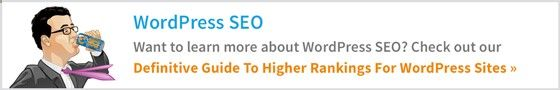 Yoast SEO Plugin - Read our WordPress SEO Article