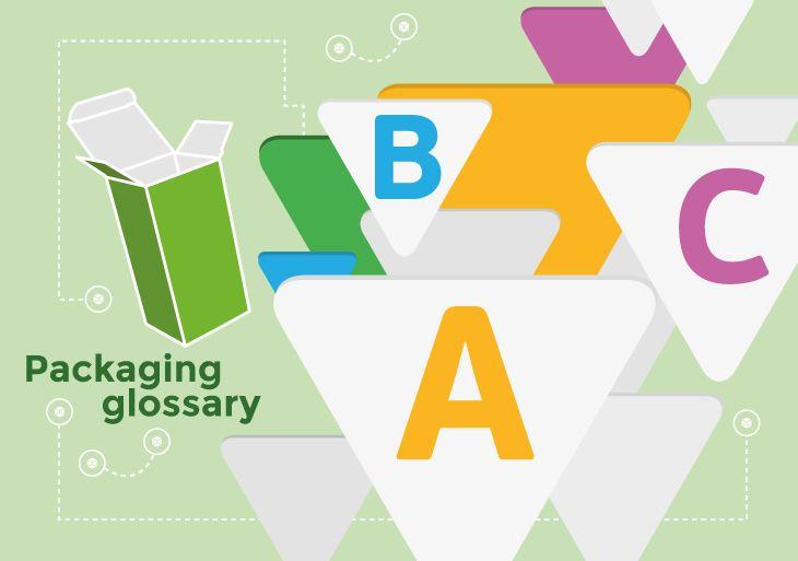 Il #glossario del #packaging: le parole e i termini tecnici più utilizzati raccolti per te da #Packly