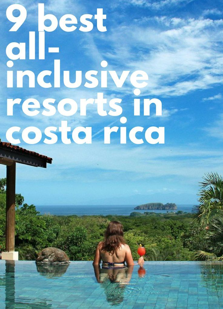 The Best All Inclusive Resorts In Costa Rica With Prices Jetsetter Costa Rica Honeymoon Costa Rica Travel Costa Rica Resorts