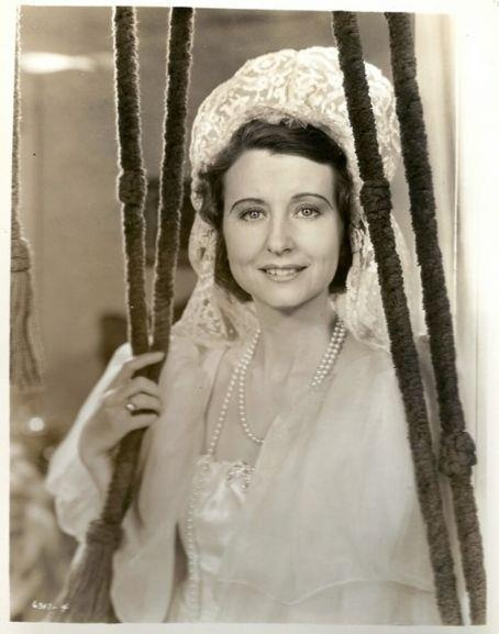 """Irene Ryan - Granny from """"The Beverly Hillbilles"""" in her younger years."""