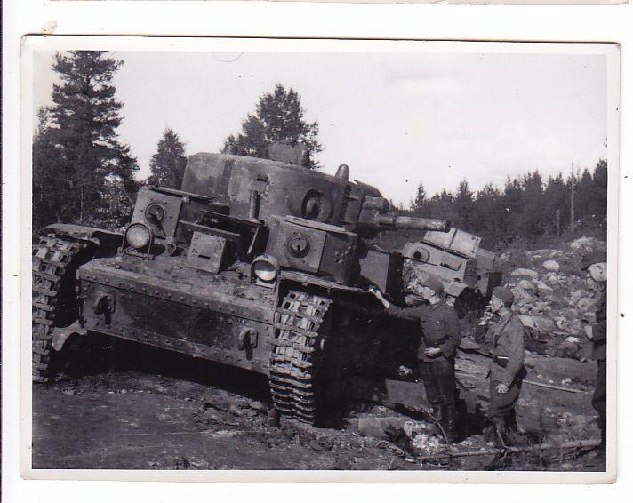 Panssarivaunut