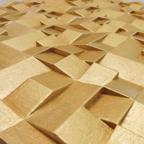 Random Cube | Contemporary Ceiling Tile