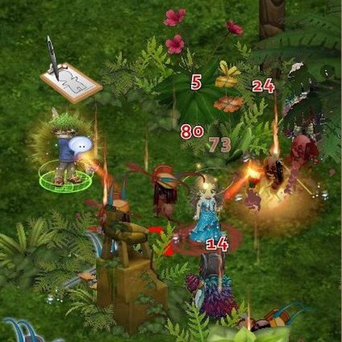 zOMG! | Games | Gaia Online
