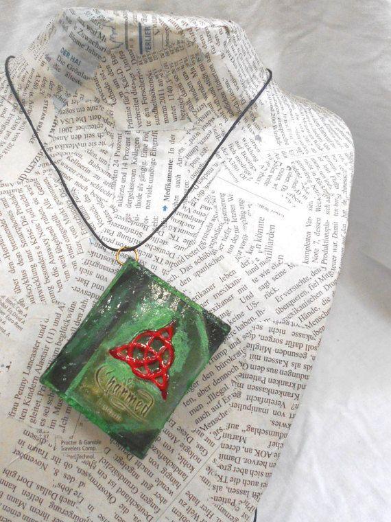 Miniatur Zauberbuch  Spellbook Charmed  Buch der von Elfenzauberin