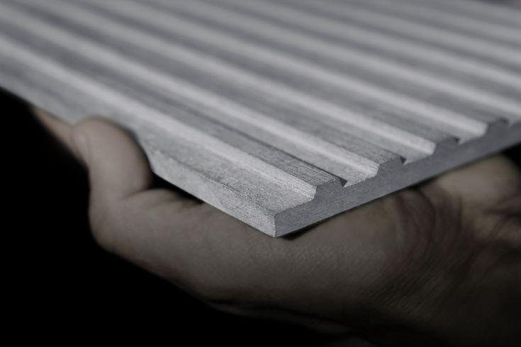 Equitone - Material - Equitone [linea] Material de la fachada
