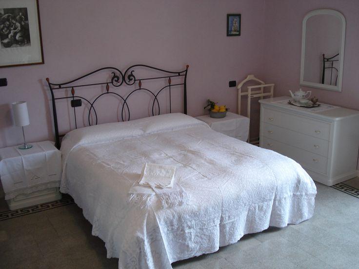 La stanza dello zafferano - The Saffron room #Abruzzo #travel #italy #B&B #zafferano #saffron #abruzzosegreto #navelli #borghi #Abruzzen