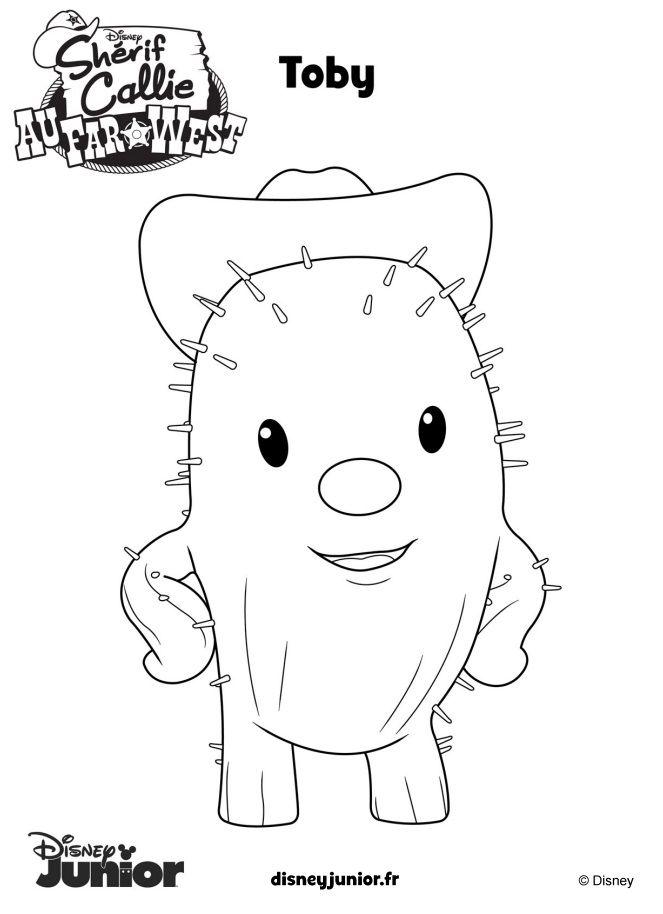 Disney Jr Coloring Pages Frozen : Site imprimable et explications en fran�ais sheriff
