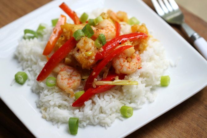 Try our recipes for more uses for your frozen shrimp, such as paella, bacon…