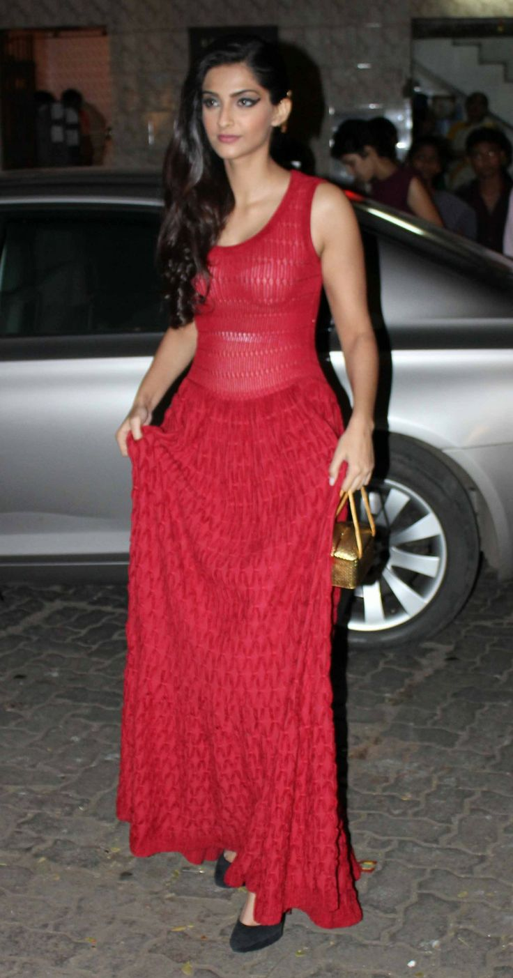 Celeb Style Sonam Kapoor En 2019,-4186