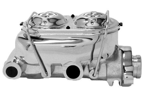 Cilindro Mestre de Freio Bugatti Veyron Chiron