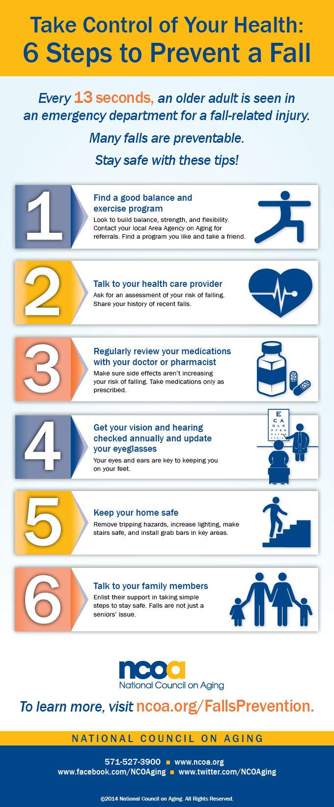 122 best images about fall facts fall prevention on for Home safety facts