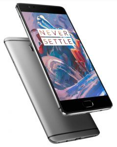 The much leaked and rumoured OnePlus 3 has finally been released and the spec sheet is rather tasty.The OnePlus 3 is the latest from the invitation only phone cobbler.The OnePlus 3 looks to be going on the attack against all the current major flagship devices from other manufacturers.The all-new OnePlus ...