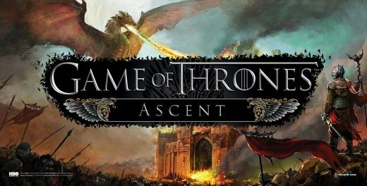 Game Of Thrones Ascent for Android & iOS Now Available