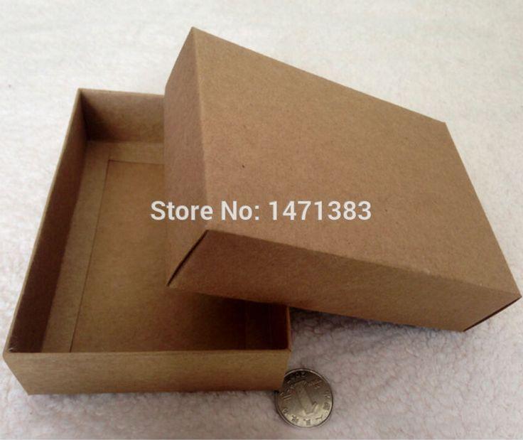 Encontrar Más Cajas de dulces Información acerca de 13*7*3.5 cm Tapa y bottm…