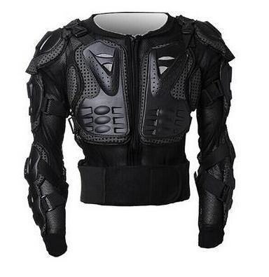 MSA Signature New Professional Motorcycles Protection Motocross Clothing Protector Moto CROSS BACK Armor Protection Protector Jackets