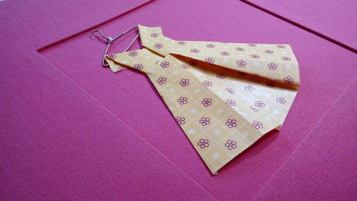 pigami dress decoration