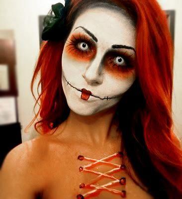 los mejores disfraces de halloween para mujeres pasos