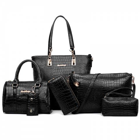 GET $50 NOW | Join RoseGal: Get YOUR $50 NOW!https://www.rosegal.com/tote/crocodile-pattern-shoulder-bag-messenger-bag-six-pieces-of-large-bag-1737815.html?seid=6424880rg1737815