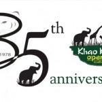 Happy Anniversary!! @ Khao Kheow Open Zoo