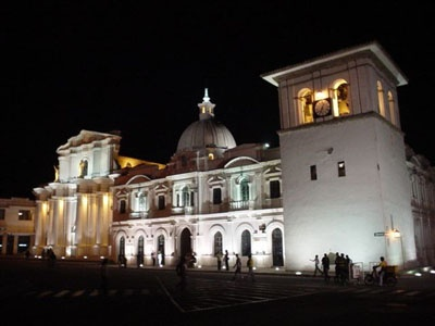 Popayán #Colombia