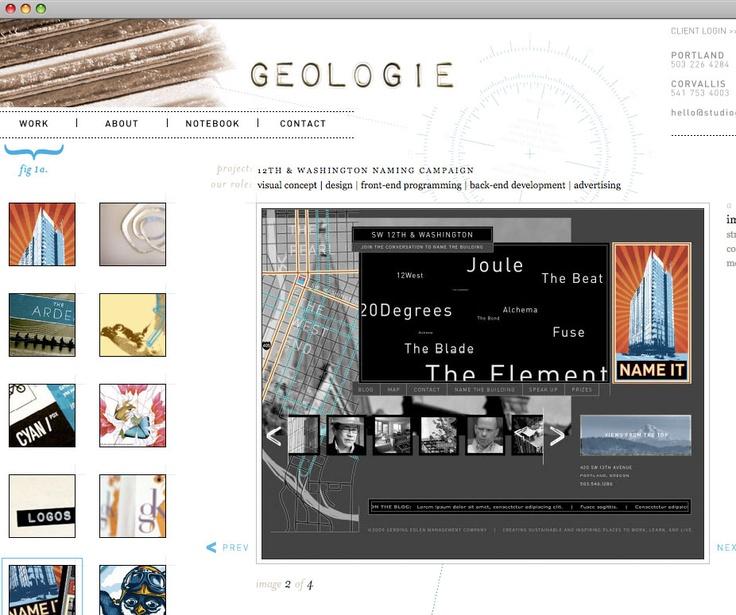 Website by Spoke