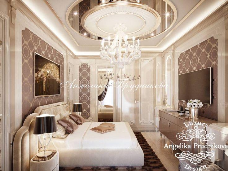 Интерьер квартиры в стиле модерн в ЖК Итальянский Квартал - фото