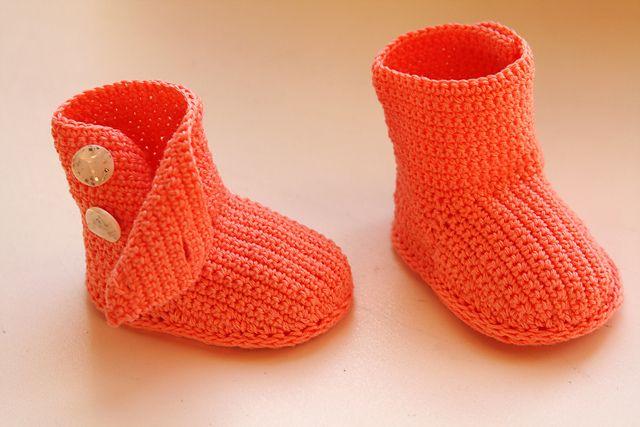 Crochet Ugg Boots : Crochet ugg ?rochet Pinterest
