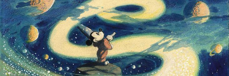 C'est ça la magie ! - Une Édition collector des chefs-d'œuvre des dessins animés de Walt Disney