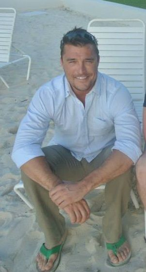 the bachelorette chris the farmer | Chris Soules – Bachelorette 2014 contestant » Insomniac Ramblings ...