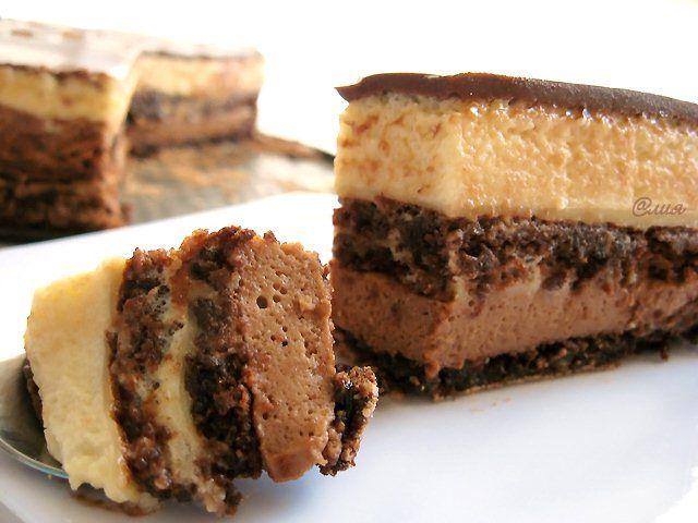 Французский торт. Обсуждение на LiveInternet - Российский Сервис Онлайн-Дневников