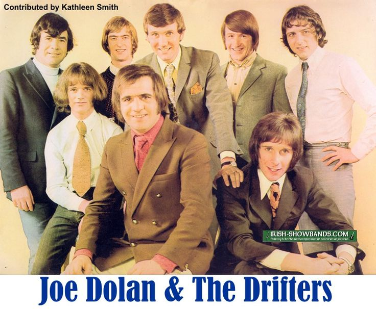 Joe Dolan and the Drifters