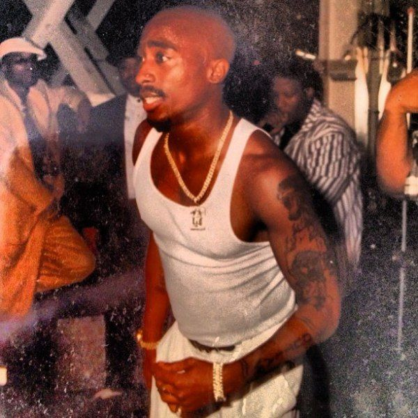 17 Best Images About Tupac Shakur R I P On Pinterest