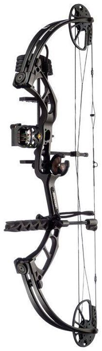 Bear Archery Cruzer RTH (Ready To Hunt) Compound Bow Package | Bass Pro Shops $399.99  https://www.pinterest.com/pin/243335186096499535/  https://www.facebook.com/PreppingMeansPrepared/