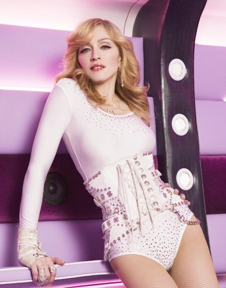 Madonna Ciccione