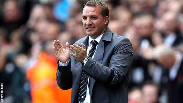 Former Liverpool defender Mark Lawrenson believes appointing Brendan Rodgers at Anfield is a major gamble.