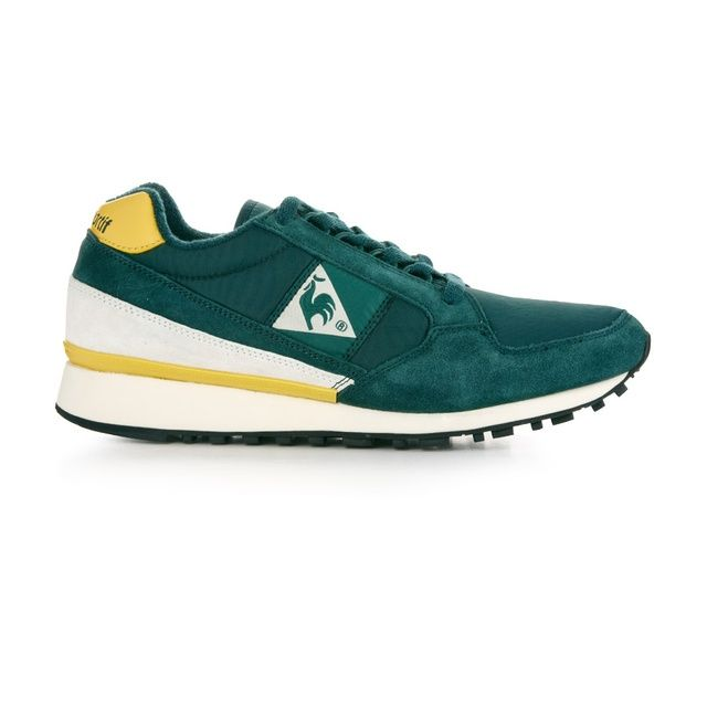 premium selection f296b fd8e6 52 best Le Coq Sportif images on Pinterest   Casual shoes, Plimsoll shoe  and Slippers