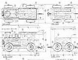 """Kenworth Dump Truck 18 """"(Holzbearbeitung – Holzspielzeug – #Dump #Kenworth #quot …"""
