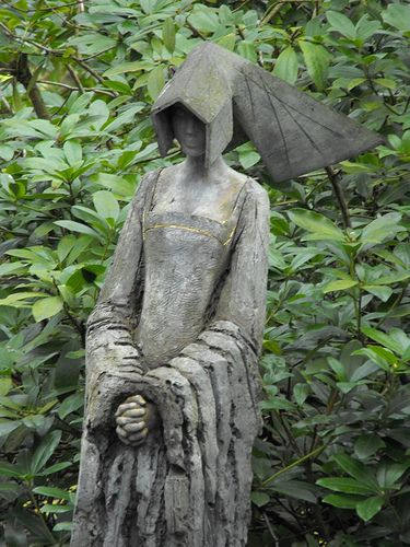 Philip jackson sculptures