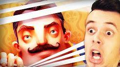 csepo játék videói hello szomszéd - YouTube