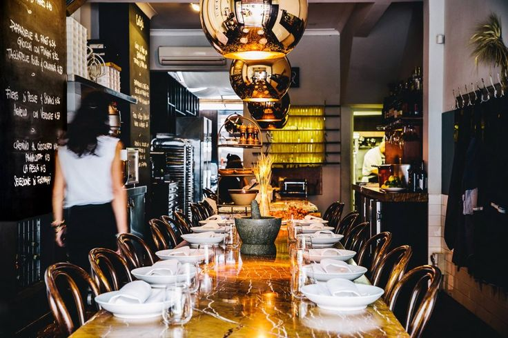 Top 10 best Trendy Restaurants in Sydney | Sydney Restaurant Reviews, Food and Travel Blog | Urban Chic Guides