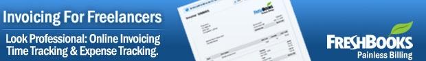 Online Invoicing for Freelancers