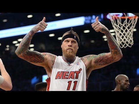 Miami Heat Rotation: Does Chris Andersen still have a place? - Hot Hot Hoops