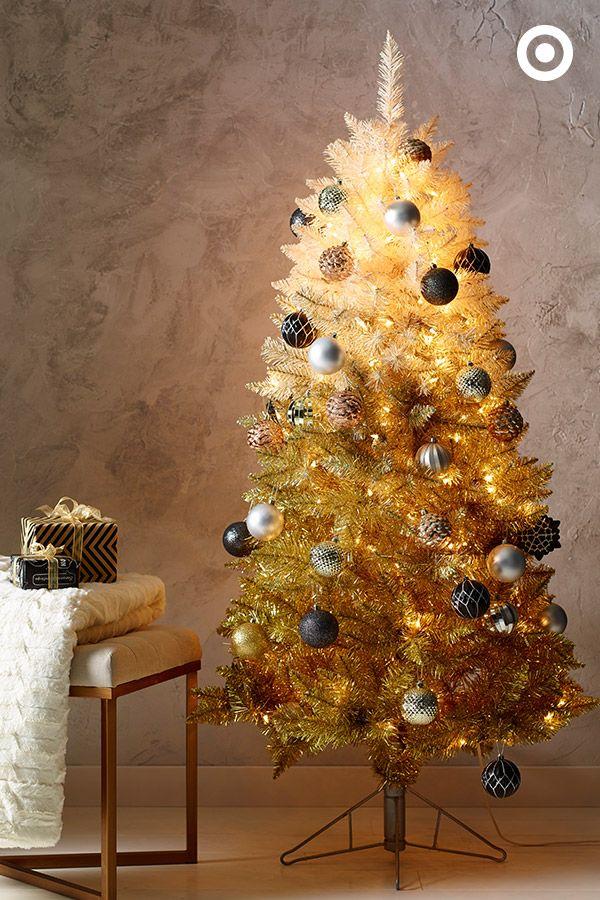 478 Best Christmas Trees Images On Pinterest Ideas