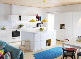 Oltre 25 fantastiche idee su Meuble de cuisine ikea su Pinterest ...