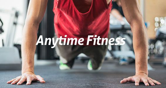 Healthsphere members save 10 - 20% on monthly memberships, products, and tanning; $0 enrollment fee to join. Open 24 hours a day, 7 days a week, and 365 days a year, Anytime Fitness is the newest addition to the Healthsphere Network. With locations in #Alliston, #WasagaBeach, and #Orillia now accepting Healthsphere members, it is easy to find a location to suit your busy schedule.