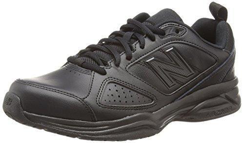 Oferta: 62.8€ Dto: -14%. Comprar Ofertas de New Balance Mx624Ab4 Zapatillas para Hombre, Negro (Nero), Talla 40.5 EU / 7 UK barato. ¡Mira las ofertas!