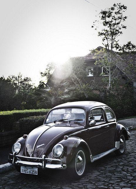VolksWagen type 1/Beetle/Bug