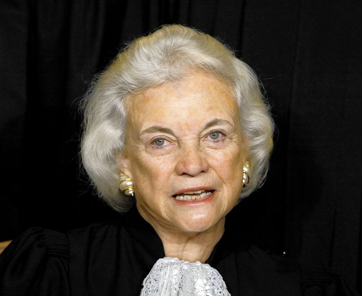 sandra day oconnor Sandra day o'connor high sandra day o'connor high calendar our mission our mission is to empower students to learn, lead, and contribute get in touch.
