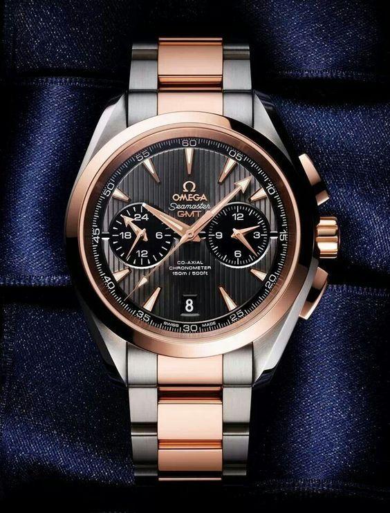 Dir gefällt was du siehst? Dann wirst du unsere eleganten Accessoires lieben. -> www.kepler-lake-constance.com #Omega #Watch