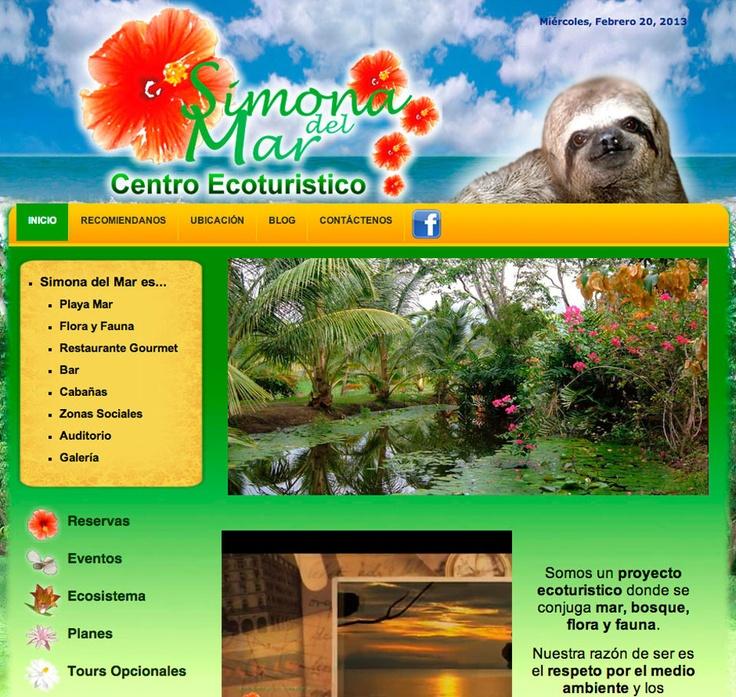 www.simonadelmar.com